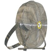 18&quot; High Velocity Fan