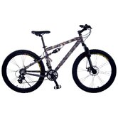 "Mossy Oak 26"" Men's Bike"