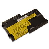 6-Cell 58Whr Lithium Battery for IBM Thinkpad T / Lenovo Laptops