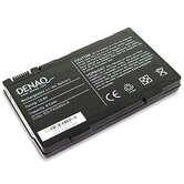 8-Cell 4400mAh Lithium Battery for TOSHIBA Laptops