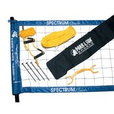 Spectrum Classic Volleyball Set