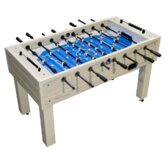 Outdoor Foosball Tables