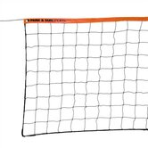 VN - 3 Steel Volleyball Net
