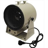 Portable Fan Forced Unit Heater