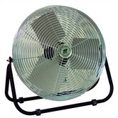 18&quot; Industrial Floor Fan