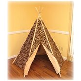 Giraffe TeePee