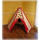 Buckaroo TeePee