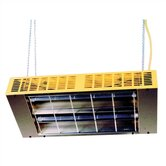 Suspended / Portable Quartz 6,826 BTU Infrared Heater