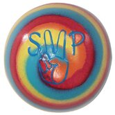 Girly Chic Tie Dye SUP-What's Up Texting Wall Bubble