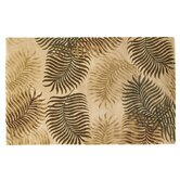 Belize Natural Fern Rug