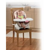 Spacesaver High Chair Restage EC Girls