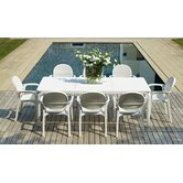 Lauro Table in White