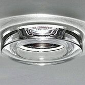 Iside 2 Low Voltage Recessed Lighting with Housing