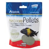 Cichlid Herbivore Pellets Fish Food - 5 Ounce