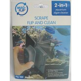 Mag-Flip Glass Aquarium Cleaner