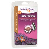 Brine Shrimp Soft Gel Fish Food - 20 Pack