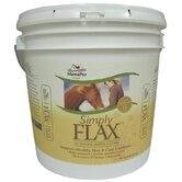 Simply Flax Equine Supplement