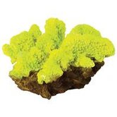"6.3"" H Design Elements Coral Aquarium Ornament"