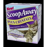 Plus Crystals Cat Litter (25 lbs)