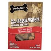 Classic Wafers Oatmeal and Apple Dog Treat