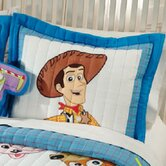 Disney Toy Story Pillow Sham