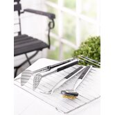 Torino 3 Pieces BBQ Set