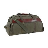 Ultimate Sportsman's Travel Duffel