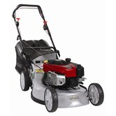 "Commercial Widecut 800 21"" Self-propelled Lawn Mower"