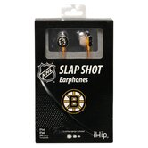 NHL Logo Earbuds