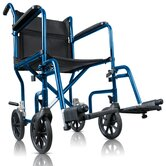 Hugo Portable Transport Wheelchair