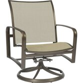 Sterling Swivel Lounge Chair