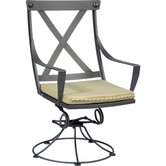 Cromwell Rocking Chair