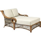 Woodard Chaise Lounges