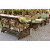 Serengeti Deep Seating Group with Cushions