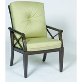 Andover Dining Arm Chair Cushion