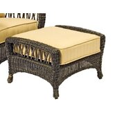 Serengeti Ottoman Cushion
