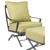 Cromwell Spring Deep Seating Chair