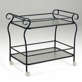 Ramsgate Serving Cart