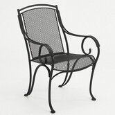 Modesto Dining Arm Chair