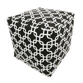 Links Cube Ottoman