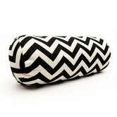 Zig Zag Bolster Pillow