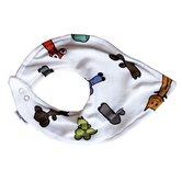 Multi-print Bandana Bib