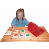 Touch and Match Learning Game