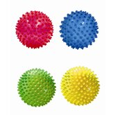 4&quot; See-Me Sensory Toy Balls Set