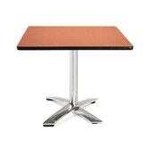 "36"" Square Multi-Purpose Metal Table"