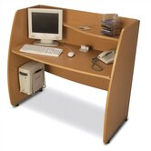 Privacy Computer Desk