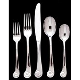Sanibel Surf 20 Piece Flatware Set