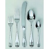 Classic English 5 Piece Flatware Set