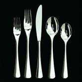Mariko 20 Piece Flatware Set