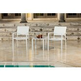 Fusion Arm Chair (Set of 2)